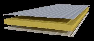 تولید و عرضه ساندویچ پانل دیواری