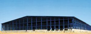 ساندویچ پنل شهرک های صنعتی قزوین