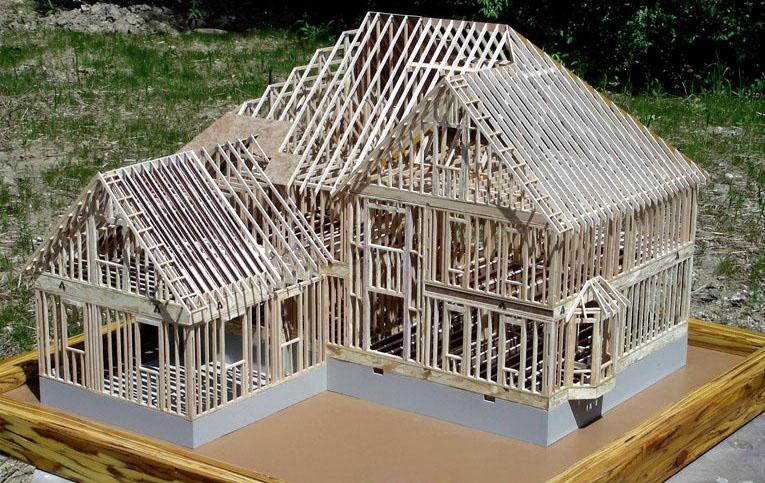 نمونه کار اجرای ساختمان پیش ساخته