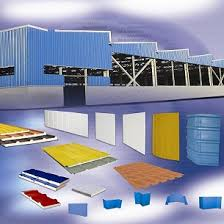 توانمندی های شرکت ماموت - ساندویچ پانل سقفی - ساندویچ پانل -قیمت ساندویچ پانل